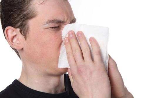 Лечение катарального гайморита в домашних условиях