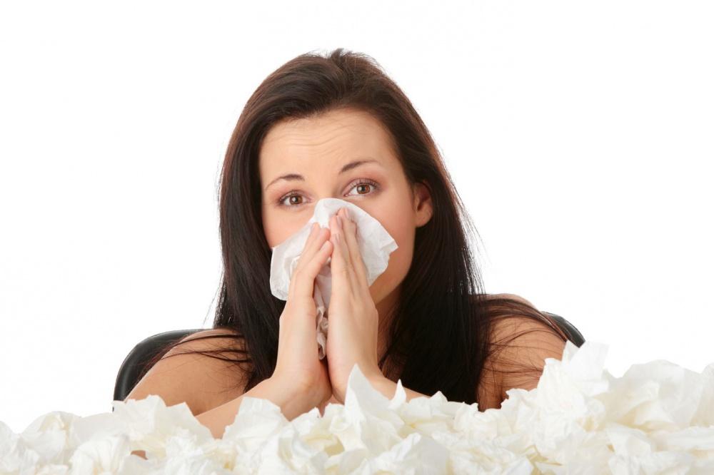 Лечение гайморита алоэ в домашних условиях