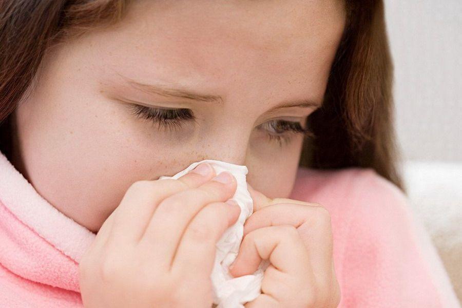 Начальная стадия гайморита: лечение в домашних условиях