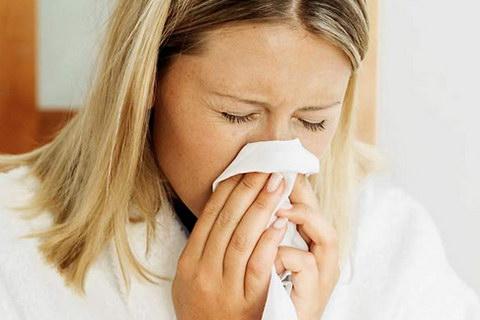 Лечение гайморита в домашних условиях солью