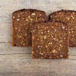 Полезный хлеб из четырех ингредиентов: рецепт от Марины Боржемской-Узелковой