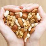 Горсть орехов способна улучшить умственные способности на 60 процентов